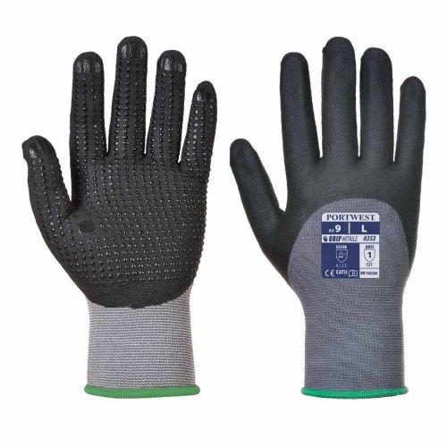 sUw - DermiFlex Ultra Plus Grip Glove (1 Pair Pack)