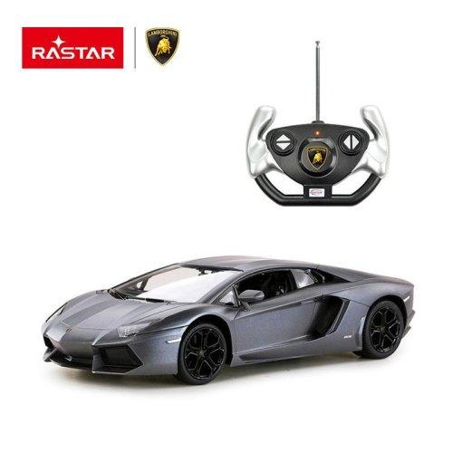 Rastar RC 1:14 Lamborghini Aventador LP700-4 Kids Remote Control Toy Car