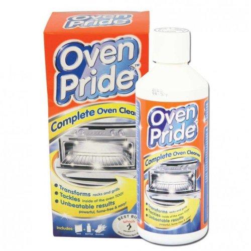 Oven Pride Complete Oven Cleaner 500ml UK's No1