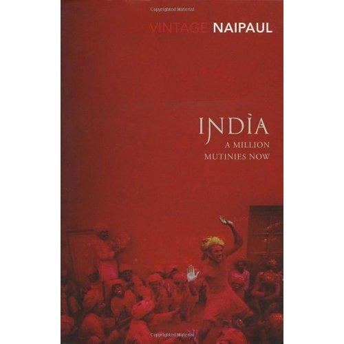 India: A Million Mutinies