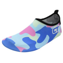 Water Socks Non-Slip Barefoot Kids Beach Sandals Wading Shoes Sneakers-A02