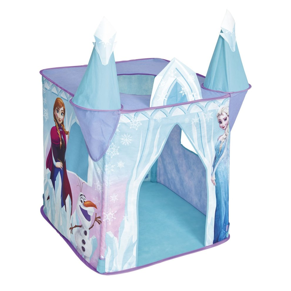 size 40 d793d c43bc Disney Frozen 167FZN01E Castle Playhouse - Pop Up Role Play Tent