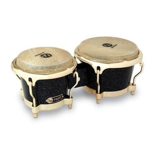 Latin Percussion LP794X Galaxy Fiberglass Bongos