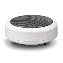 wavemaster MOBI-2 Bluetooth Mini Speaker | White Portable Speaker