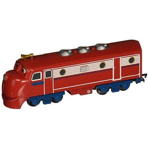 Bachmann Industries Chuggington Wilson Locomotive