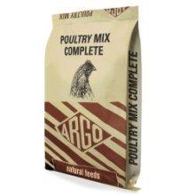 Argo Poultry Mix Complete, 15kg