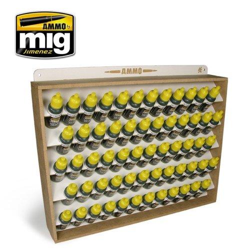 Ammo by Mig - 17ml Ammo Paint Storage System