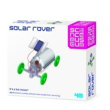 Solar Rover - Science Museum Children's Creative Set