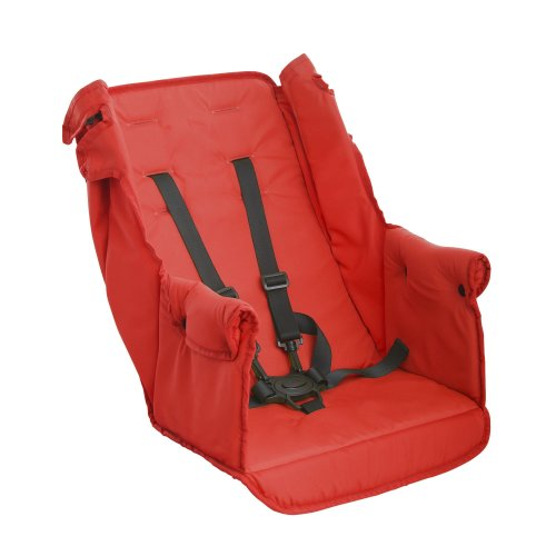 Joovy Caboose Rear Seat (Red)