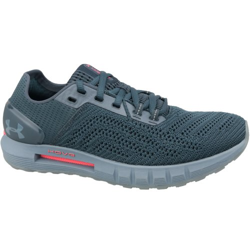 Under Armour Hovr Sonic 2 3021586-400 Mens Grey running shoes