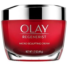 OLAY Regenerist Advanced Anti-Aging Micro-Sculpting Cream 1.70 oz (Pack of 2)
