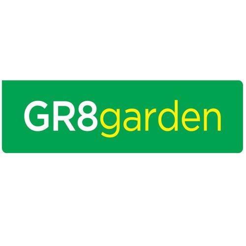 Garden 8 Pattern Water Sprinkler Lawn Irrigation Hose Watering System Jet Spray