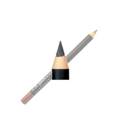 L.A. Girl Eyeliner Pencil, Smokey, 0.04 Ounce