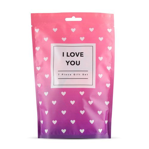 LoveBoxxx - I Love You  Miscellaneous Surprise Packs - LoveBoxxx