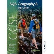 Aqa Gcse Geography a