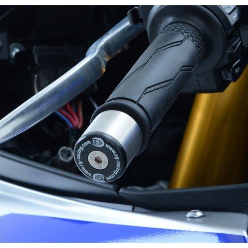 R&G Bar End Sliders for Yamaha YZF-R1 / R1M 2015 onward
