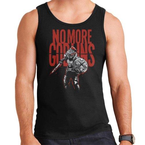 Goblin Slayer No More Goblins Men's Vest