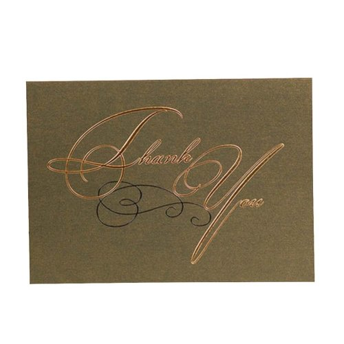 6 Pcs Premium Greeting Card Holiday Greeting Card Business Thank You Card