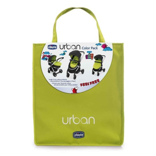 Chicco Urban Colour Pack - Wimbledon