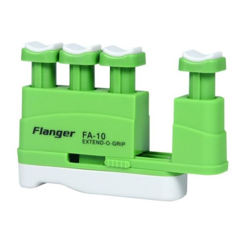 Hand & Finger Strengthener For Grip & Finger Strengthening