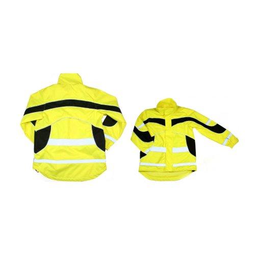 Aspey Light Weight Jacket Yellow Large
