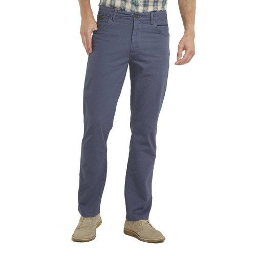Wrangler Texas Jeans - Ombre Blue