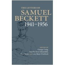 The Letters of Samuel Beckett: Volume 2, 1941-1956: Volume 2