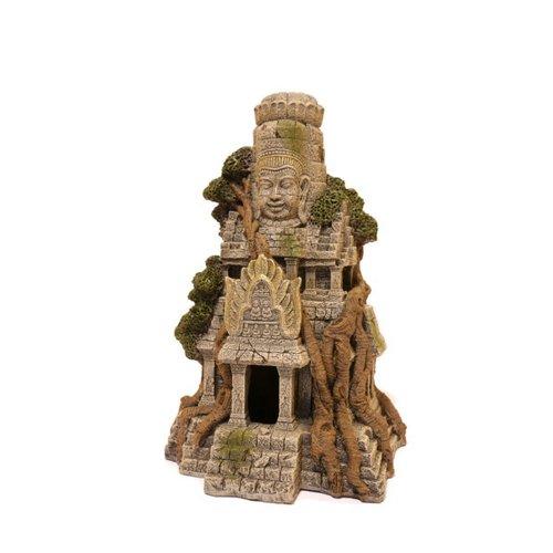 Rosewood Blue Ribbon Ruins Wrecks And Skulls Cambodian Temple Ruins