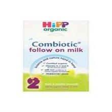 HiPP Organic Follow-On Milk   Baby Formula 800g