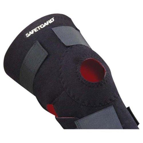 SafeTGards 283995 Neoprene Elbow Support Brace
