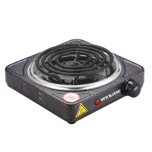 Charcoal Burner 1500W Coal Burner Electric Charcoal Starter