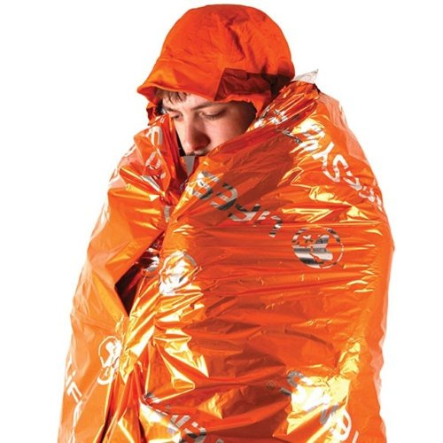Lifesystems Outdoor Survival Thermal Blanket