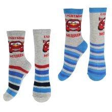 Cars Socks - Pack of 2 - Design 3