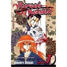 Rurouni Kenshin Volume 7: v. 7 (MANGA)