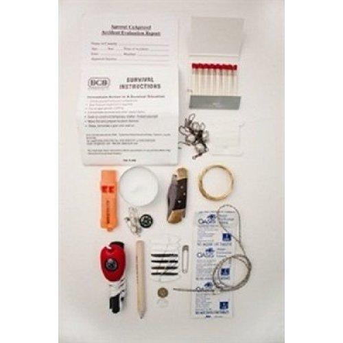 BCB CK015 Combat Survival Tin