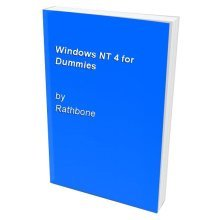 Windows NT 4 for Dummies