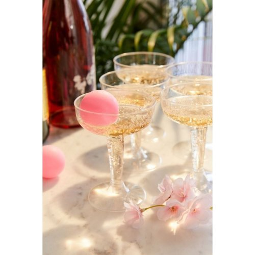 14 Pieces Prosecco Pong Party & Drinking Game