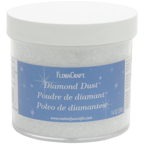 Diamond Dust 14oz-Iridescent
