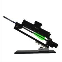 New Decut Archery Arrow Fletching Jig Recurve or Compound Micro Adjustable