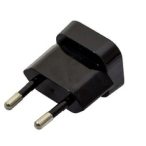 Acer Plug EU Type C (Europlug) Black power plug adapter