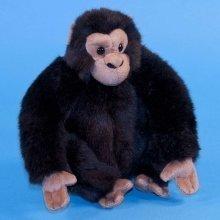 Dowman Bonobo Soft Toy 19cm