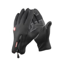 Outdoor Sport Cycling Driving Gloves Fashion Warm Touchscreen Gloves,D2