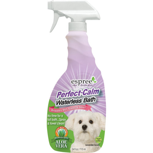 Espree Perfact Calm Waterless Bath 24fl Oz-Lavender