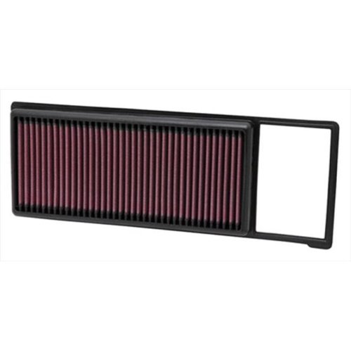 K and N 33-2984 Replacement Air Filter Fiat 500 1.3L L4 Dsl, 2010 - 2012