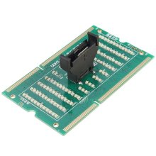 DDR3 Memory Slot Tester Card with LED for laptop motherboard Notebook