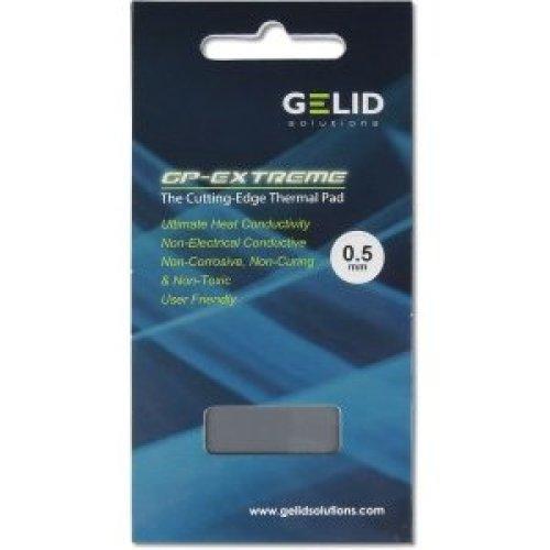 Gelid GP Extreme Thermal Pad 0.5mm Thick GEL-GP-PAD-05MM