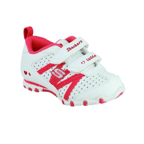 Skechers SK82688  (CONT) / Girls Trainers