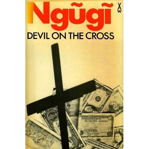 Devil on the Cross (African Writers Series)
