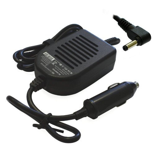 Asus K540LJ-XX596D Compatible Laptop Power DC Adapter Car Charger