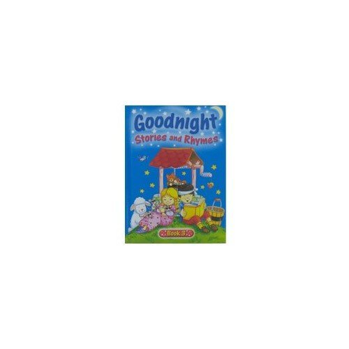 Brown Watson Goodnight Stories and Rhymes Book 3